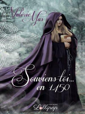 cover image of Souviens toi... en 1450
