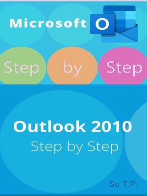 cover image of LEARN OUTLOOK 2010