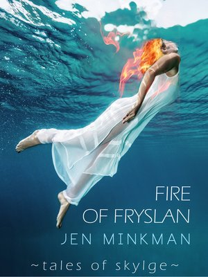 cover image of Fire of Fryslan