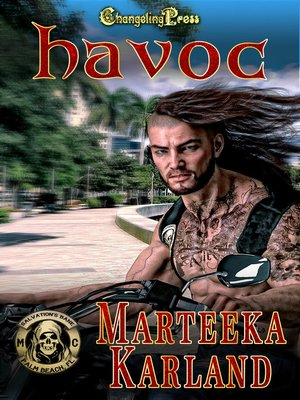 cover image of Havoc