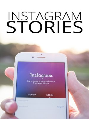 cover image of Instagram Stories