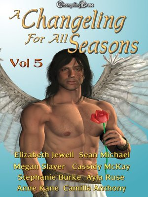 cover image of A Changeling For All Seasons 5