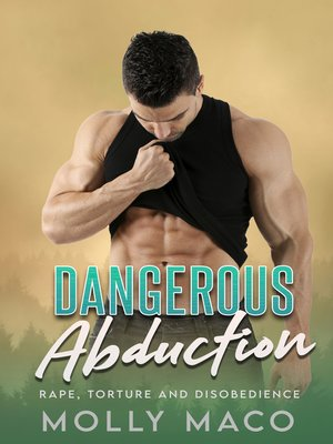 cover image of Dangerous Abduction