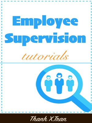 cover image of Employee Supervision