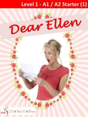 cover image of Dear Ellen