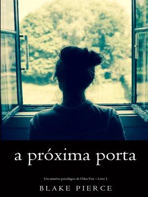 cover image of A próxima porta