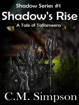 cover image of Shadow's Rise