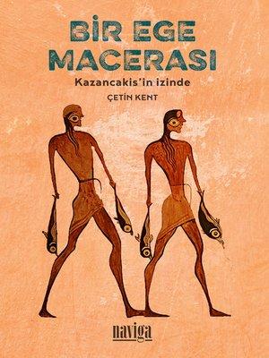 cover image of Bir Ege Macerası