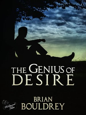cover image of The Genius of Desire