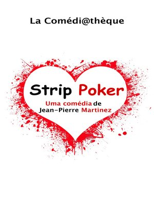 cover image of Strip Poker
