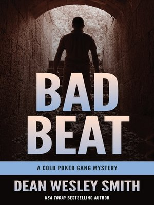 cover image of Bad Beat