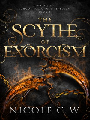 cover image of The Scythe of Exorcism