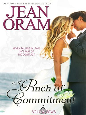 cover image of A Pinch of Commitment
