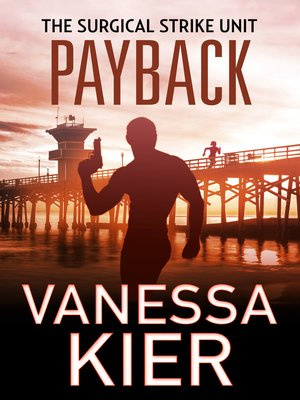 cover image of Payback