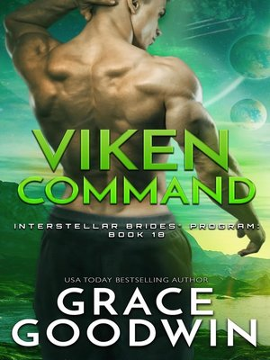 cover image of Viken Command