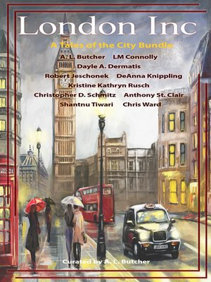 cover image of London Inc