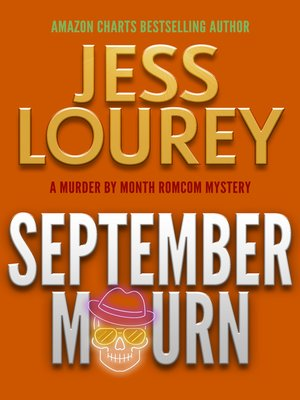 cover image of September Mourn