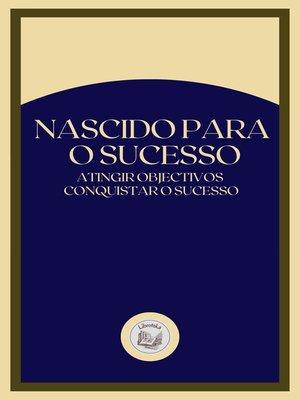 cover image of NASCIDO PARA O SUCESSO
