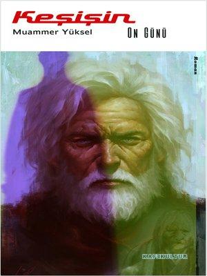 cover image of Keşişin On Günü