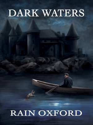 cover image of Dark Waters