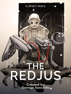 cover image of The Redjus