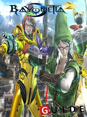 cover image of Bayonetta 2 Complete Tips and Tricks