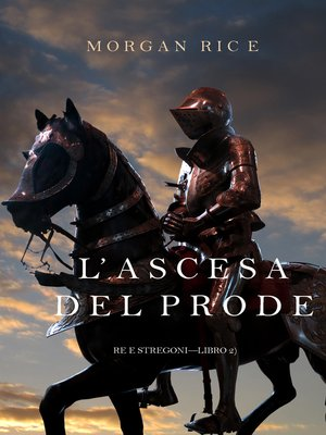 cover image of L'ascesa  Del Prode