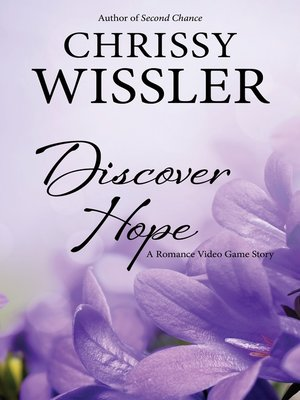 cover image of Discover Hope