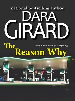 cover image of The Reason Why