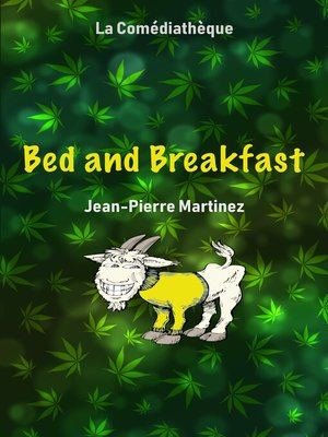 cover image of Bed & Breakfast