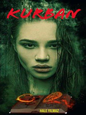 cover image of KURBAN