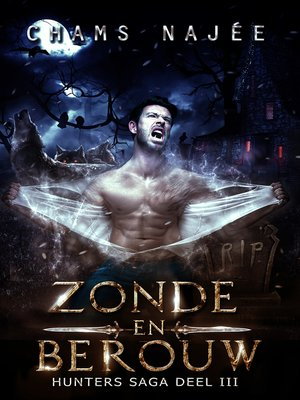 cover image of Zonde en Berouw
