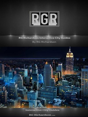 cover image of Berlin Interactive City Search