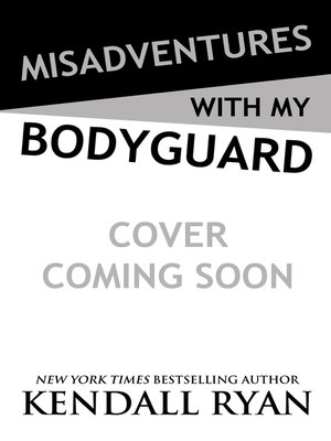 cover image of Misadventures with My Bodyguard