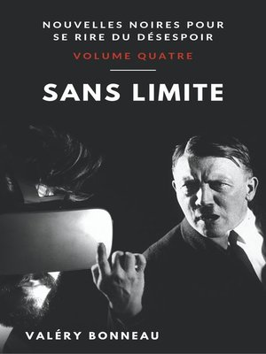cover image of Sans Limite