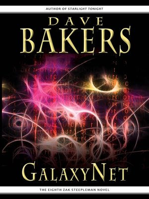 cover image of GalaxyNet