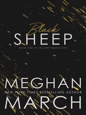 cover image of Black Sheep