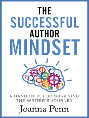 cover image of The Successful Author Mindset