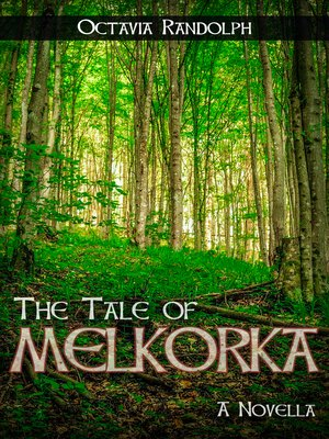 cover image of The Tale of Melkorka