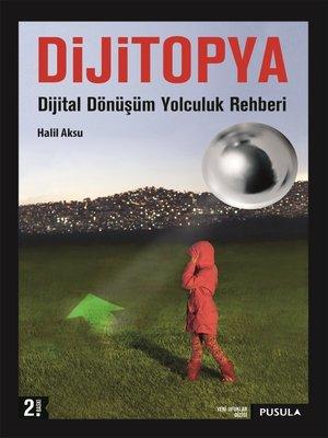 cover image of Dijitopya