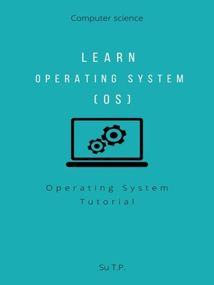 cover image of Learn Operating System