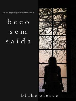 cover image of Beco Sem Saída