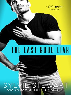cover image of The Last Good Liar