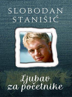 cover image of Ljubav za početnike