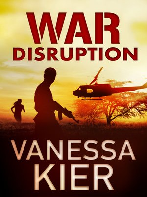 cover image of Disruption: (WAR Book 1)
