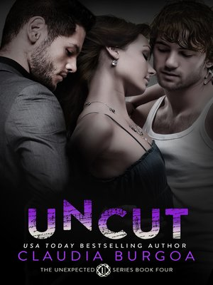 cover image of Uncut