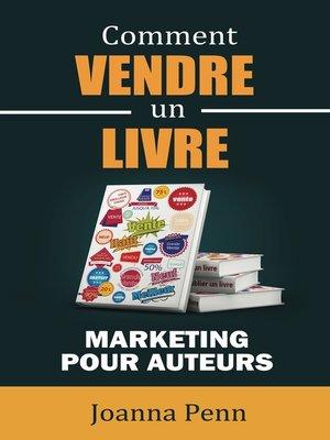 cover image of Comment vendre un livre