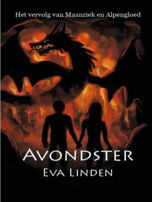 cover image of Avondster