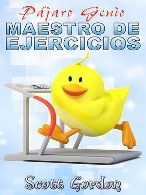 cover image of Pájaro Genio