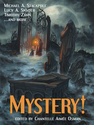 cover image of Mystery!